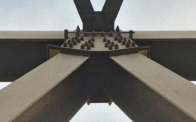 Połączenia w konstrukcjach stalowych