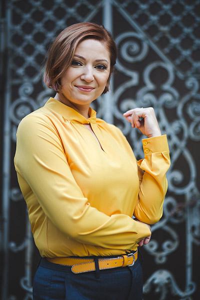 mgr Beata Tomkowicz