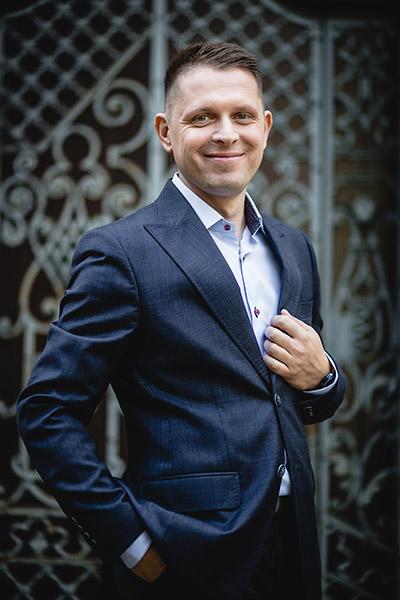 mgr inż. Marek Tomkowicz